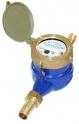 Đồng hồ nước nối ren