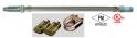 Ống mềm nối đầu sprinkler- SeungJin/DeaJin có bọc UL/FM