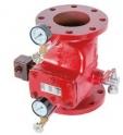 Van báo động (Alarm check valve )