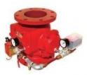 Van tràn ngập phản ứng nhanh( Deluge&Pre action valve)